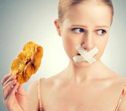 Dieta da USP Original: alimentação restrita