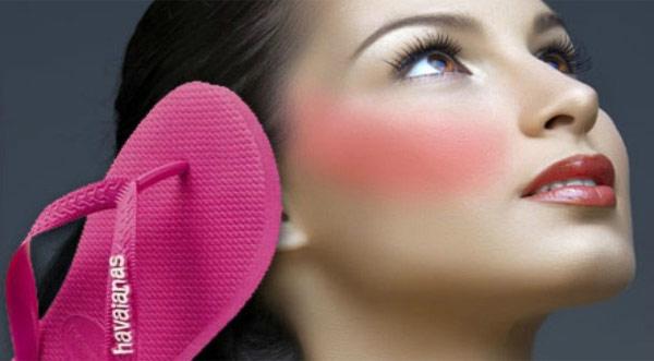 Cuidado com os erros na maquiagem