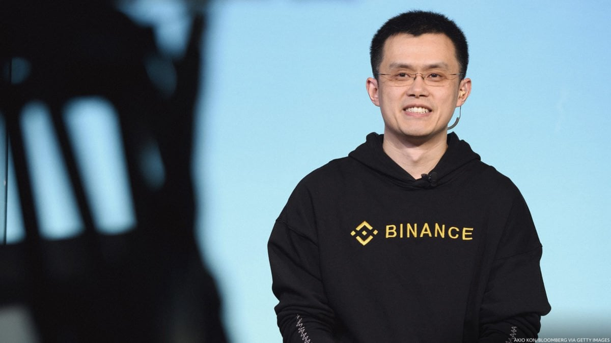 Binance compra CoinMarketCap por $400M?