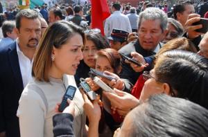 Entrevista Denisse Ugalde