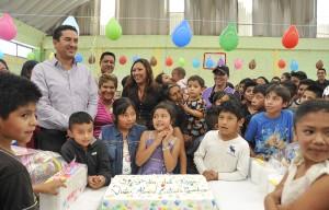 Visita comedores comunitarios Bellavista y Buenavista (2)