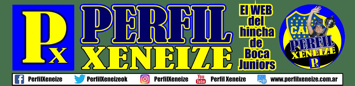Perfil Xeneize – La Web del Hincha del Club Atlético Boca Juniors