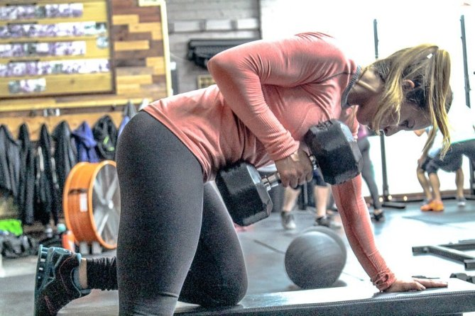 Fitness Tips to Kick Major Ass in 2017
