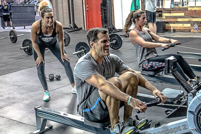 Why Most Athlete's Don't Need PRs