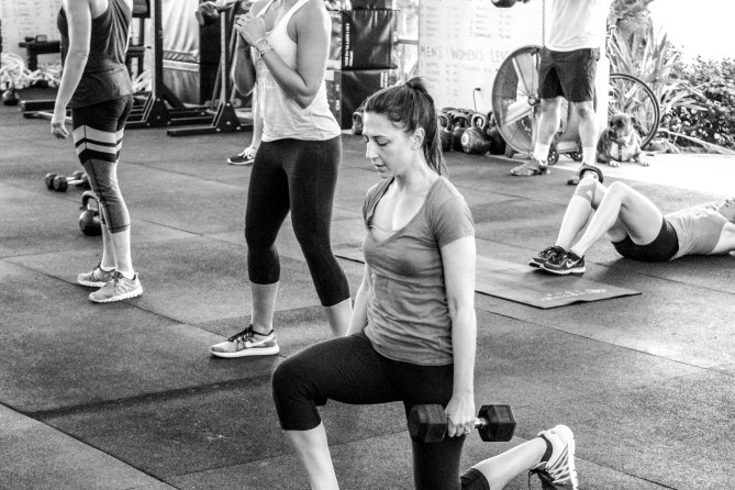 WED: Unilateral Training 101