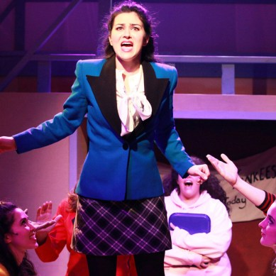 Chicago Premiere of HEATHERS Triumphs as Both Totally Awesome and Heartwarming