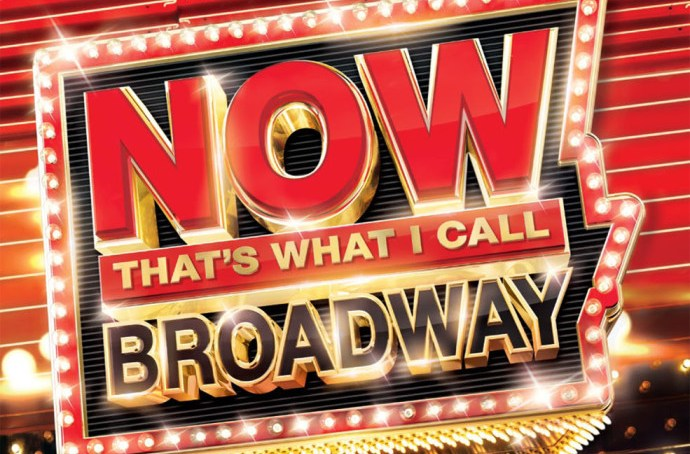 """Now That's What I Call Broadway"" Album is…Predictable."