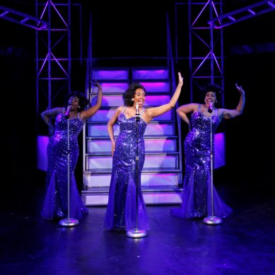Porchlight's Memorable DREAMGIRLS Will Never Leave You