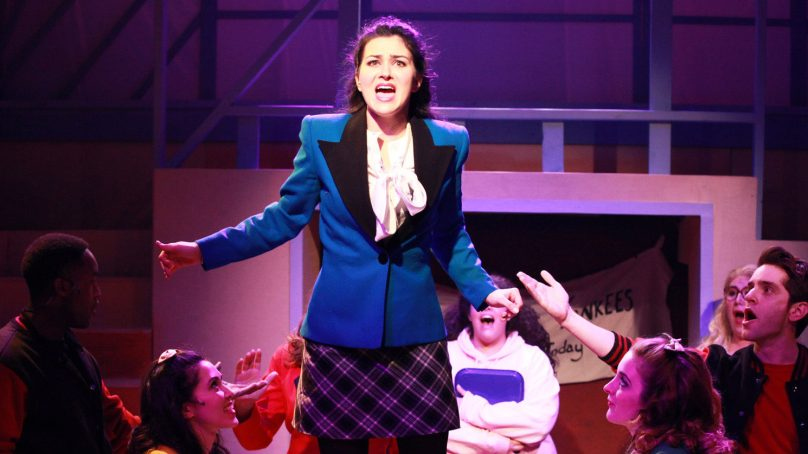 Non-Equity Jeff Award Nominees Announced