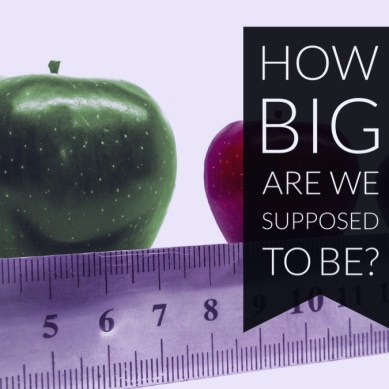 Capacity Building: Are We There Yet? Or Exactly How Big Are We Supposed to Be?