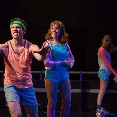 XANADU is Unadulterated Musical Theater Joy