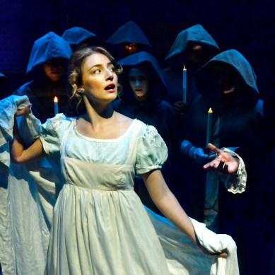 Lifeline's NORTHANGER Just Misses the Austen Mark