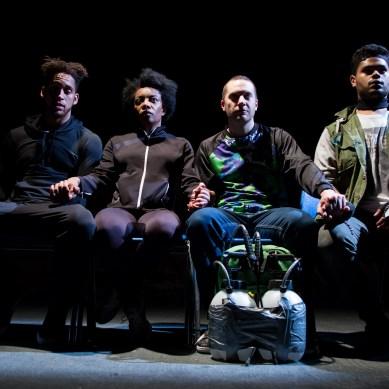 Jackalope Theatre's 9th Season Features Three Premieres