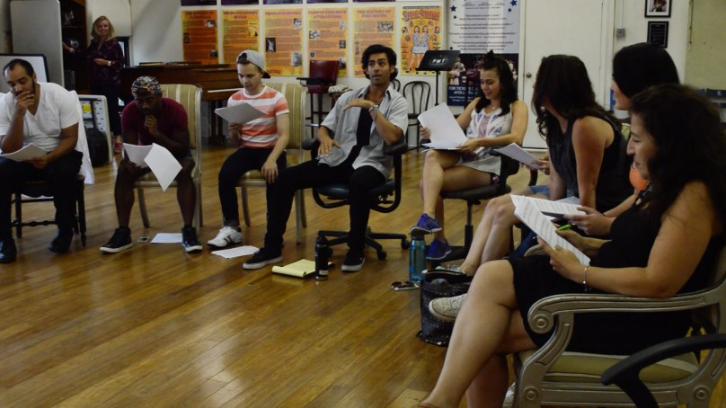 Inside IN THE HEIGHTS: Porchlight Responds to Casting