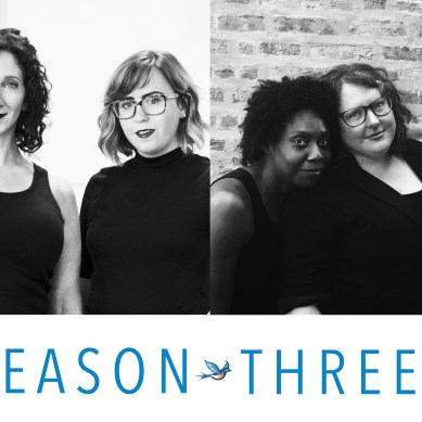 No Stakes 2017 Season Focuses on Body Image, Inclusion and Mental Illness.