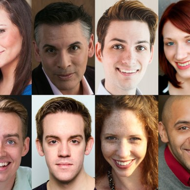 Handbag Announces Cast for SKOOBY DON'T