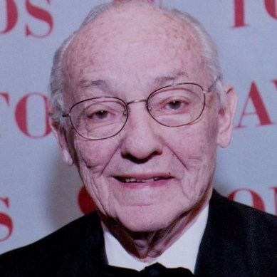 Chicago Will Dim Marquees for James M. Nederlander