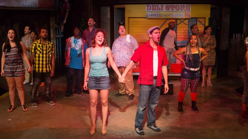 IN THE HEIGHTS ANNOUNCES EXTENSION