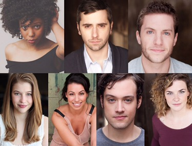 Sideshow Announces Casting for GIVE IT ALL BACK by Calamity West