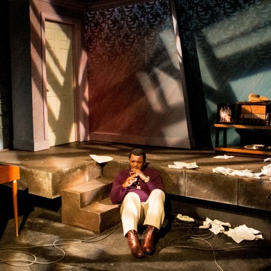 Congo Square's 16/17 Season Focuses on the Great Migration.