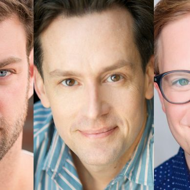 About Face Has Cast and Production Team for THE TEMPERAMENTALS