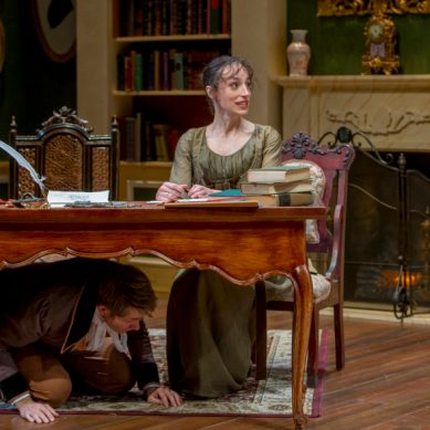 Northlight's MISS BENNET Is Full of Austen Charm and Wit