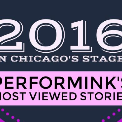 PerformInk's Most Viewed Stories of 2016