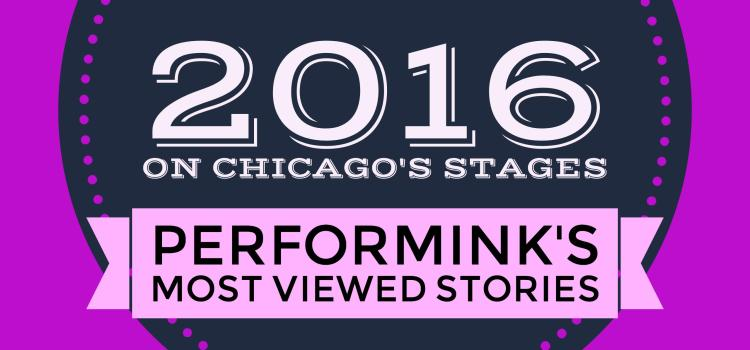 PerformInk's Most Viewed Stories of 2016