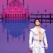 Broadway's ALADDIN Star to Lead National Tour