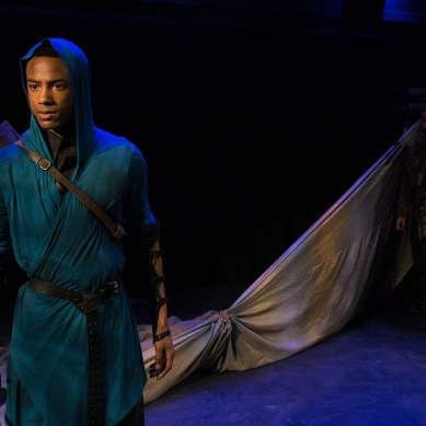 CYMBELINE, Despite Flaws, Packs a Powerful Punch