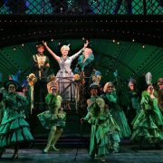 WICKED Returns to Chicago for 7 Week Run