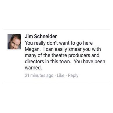 Dead Writers Theater to Close in Wake of Harassment Allegations