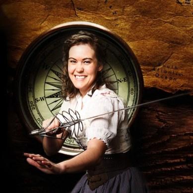 Oak Park Festival Theatre Announces MACBETH and THE FAIR MAID OF THE WEST Casts