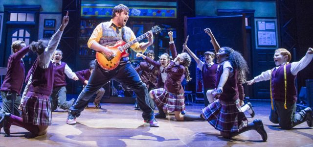 Broadway In Chicago Announces Next Season, Featuring THE HUMANS