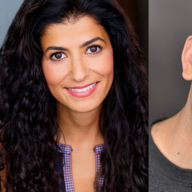 Cast and Creatives Set for THREESOME