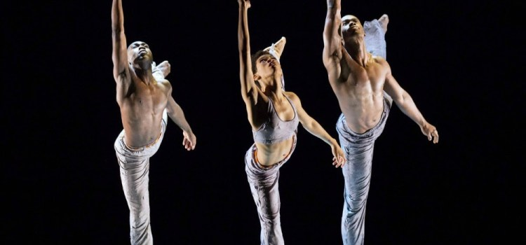 50 Years Later, ALVIN AILEY Continues to Explore the African American Experience