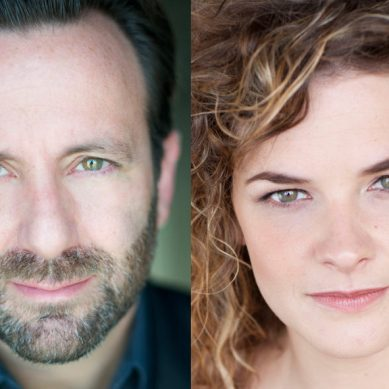 Route 66 Has Its A FUNNY THING…Cast and Creatives