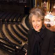 Chicago Theaters to Dim Marquees for Martha Lavey