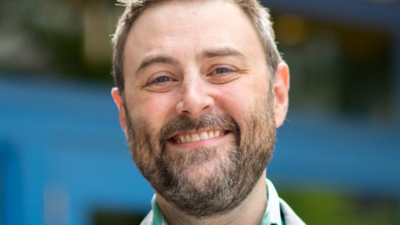 The Actors Gymnasium Announces New Executive Director