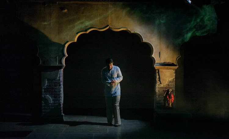 Review: GREAT EXPECTATIONS at Remy Bumppo and Silk Road Rising