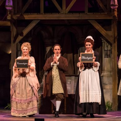 Review: CANDIDE at Music Theater Works