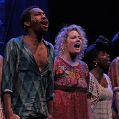 Review: HAIR at Metropolis Performing Arts Centre