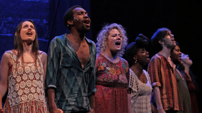 Review: HAIR at Metropolis Performing Arts Centre