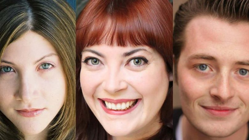 SHOCKHEADED PETER Cast and Creatives Announced