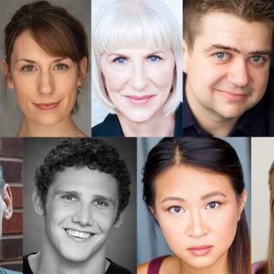 Cast and Creatives Announced for AstonRep's 1984