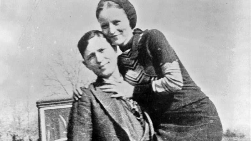 Inside BONNIE & CLYDE Part One: Fact Vs. Fiction