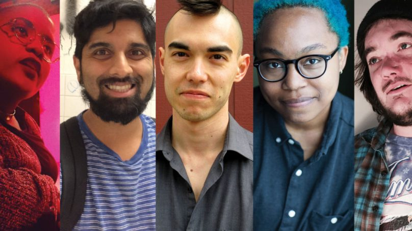 Neo-Futurists Announce New Ensemble Members, Approach 10,000 Plays