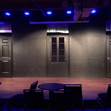 Lineup Set for Chicago Musical Improv Festival