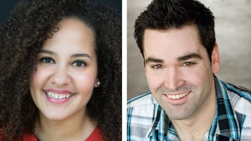 Cast Announced for I LOVE YOU, YOU'RE PERFECT, NOW CHANGE