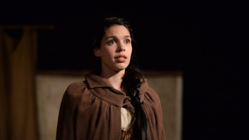 Review: DEIRDRE OF THE SORROWS at City Lit Theater